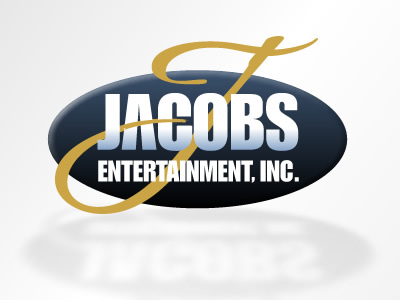 Jacobs Entertainment logo